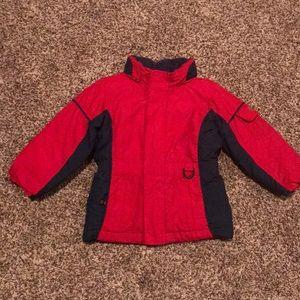 L.L. Bean Jacket Size 3T